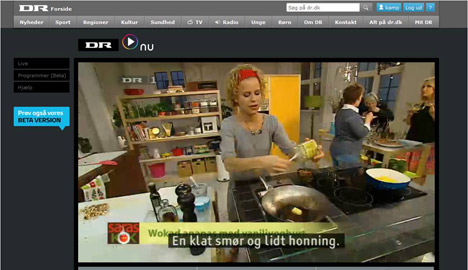 Danish media consumers unaffected by Swedish ruling