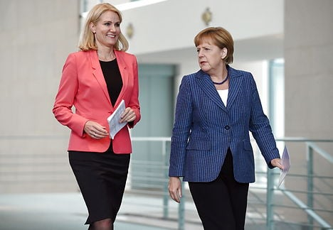 PM's meeting with Merkel rife with speculation