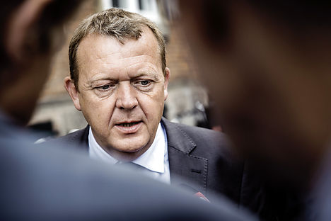 Løkke looks to put costly GGGI mess behind him