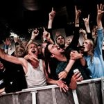 <b>It learned from tragedy</b><br> Following the well-documented deaths of nine fans during a Pearl Jam performance in 2000, festival security throughout Europe was tightened. At Roskilde, crowd sections are now divided into pits, separated from each other by steel fences, in order to prevent surging and to aid the flow of people in and around stages. Photo: Christian Hjorth