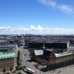 Having taken in several other tower views throughout Copenhagen, The Local's final verdict is that Christiansborg's tower is a solid addition to the list of the city's must-see viewpoints.