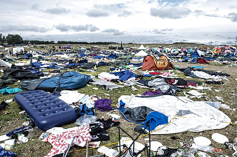 The Local's Roskilde Festival wrap-up