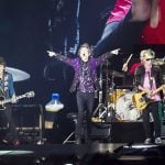 Yes, the Rolling Stones have to make the list if for no other reason that they are the Stones, man! While the performance was a tad tame, it was certainly historic. (Allan Mutuku-Kortbæk)Photo: David Leth WIlliams/Scanpix