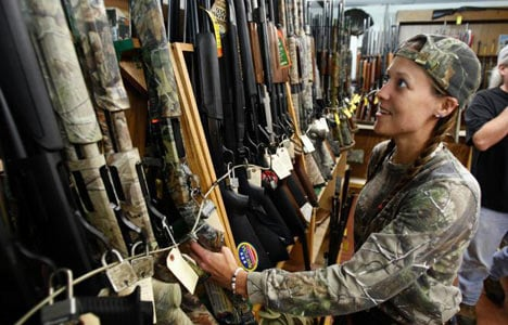 Denmark to host biggest weapons store in Europe
