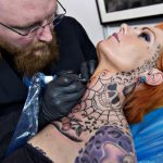 Illegal tattoos all the rage among Danes
