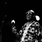The one and only Stevie WonderPhoto: Bobby Anwar