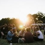 IN PICTURES: Eat up at Roskilde Festival