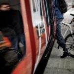 Denmark best in the EU for bike and train travel