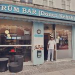 <p><b>Dürüm Bar</b></p>  <p>The best, cheapest falafel you can get (in my humble opinion) in Copenhagen. This is the real deal, with mountains of parsley stuffed inside and a spicy kick that will make your eyes water. I don't know how the rest of their food is because I never get anything else. If you try another menu item, let us know how it goes!</p>  <b>Norrebrogade 195<br> 2200 Copenhagen N</b>Photo: Josef Brock, Scandinavia Standard