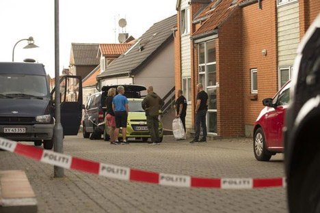 Boy, 15, 'raped and killed' old woman, 77