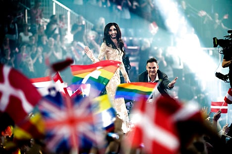 Eurovision cost three times more than planned