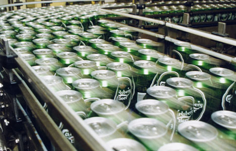 Isis planned a terror attack against Carlsberg