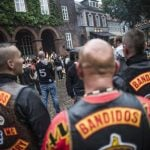 Gang party has police in Odense on edge