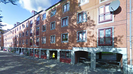 44-year-old man shot in the head in Nørrebro
