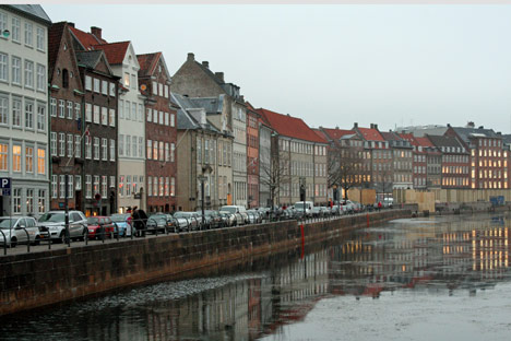 What to know about renting in Copenhagen