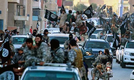 More Scandinavians joining Isis