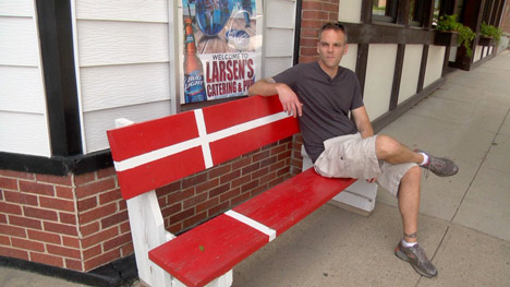 VIDEO: How Denmark saved a small Iowa town