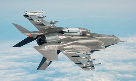 Danish defence secrets obtained by foreign spies
