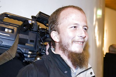 Pirate Bay founder's trial set to begin