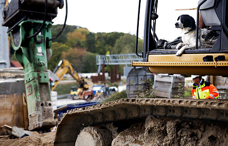 UPDATE: Vital motorway to reopen on Tuesday