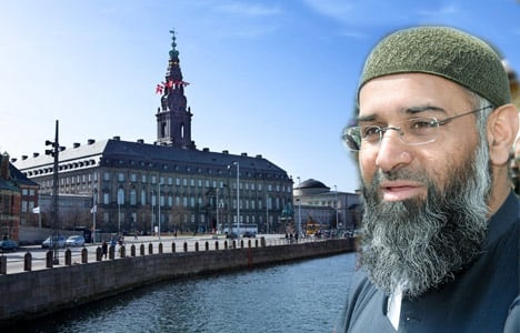 Islamist with ties to Denmark arrested in UK