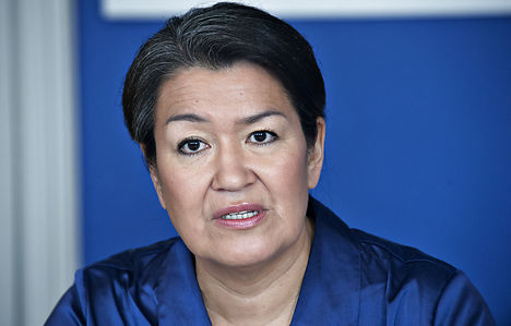Greenland PM asks for leave amid investigation