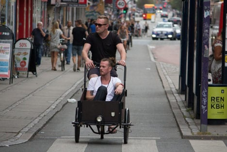 Five Danish life lessons for the rest of us