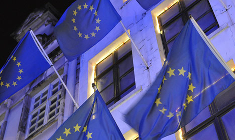 Denmark among the best behaved EU countries