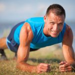 Danish plank champ vows to reclaim record