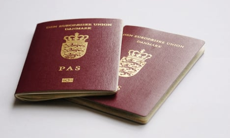 Can you pass the Danish citizenship test?