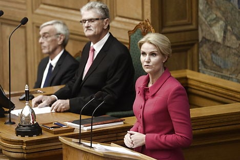 Denmark to vote on EU justice opt-out