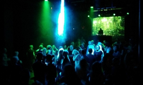 Booze-free party could come to Copenhagen