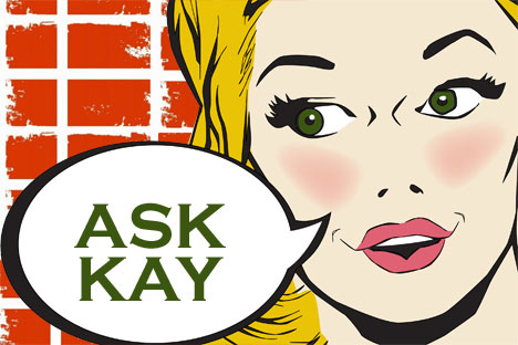 Ask Kay: I'm Muslim, will Denmark accept me?