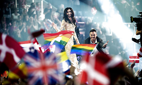 Tourist group accused of inflating Eurovision stats