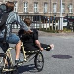 """<b>10. Relax and enjoy it.</b><br> Travel warnings for Denmark can probably be best summed up by this note from the UK: """"Around 150,000 British tourists visit Denmark every year. Most visits are trouble-free."""" As long as you watch out for those bikes, of course! Photo: Alex Berger/Flickr"""