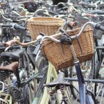 """<b>9. Did we mention the bikes? </b><br> Foreign governments really want their citizens to be aware that Danes bike. A LOT. """"Pedestrians should be careful not to walk on cycle lanes because of the high risk of collisions. You should also be aware of cyclists when opening car doors,"""" Australia warns. The US too says to keep an eye out for bikes: """"Passengers exiting public or tourist buses, as well as tourists driving rental cars, should watch out for bicycles in designated lanes and paths, which are usually located between the pedestrian sidewalk and the motor-vehicle lane.""""Photo: Colourbox"""