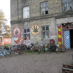 """<b>5. Christiania.</b><br> Speaking of drugs, the US has a whole section on Copenhagen's most notorious neighborhood. """"Freetown Christiania, located in the Christianshavn area of Copenhagen, has been known to be a hostile environment for tourists. Historically, Christiania has been the site of illicit drug activity. Recent drug enforcement efforts have resulted in violent clashes between the police and Christiania residents. Because of the illicit activity, Christiania residents have imposed a strict no-photography policy. Tourists have been assaulted and robbed for taking pictures in Christiania.""""Photo: Kieran Lynam/Flickr"""
