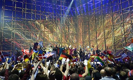 DR releases Eurovision docs after pressure