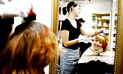 OK to charge women more for haircut: court
