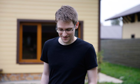 Snowden doc lives up to the hype