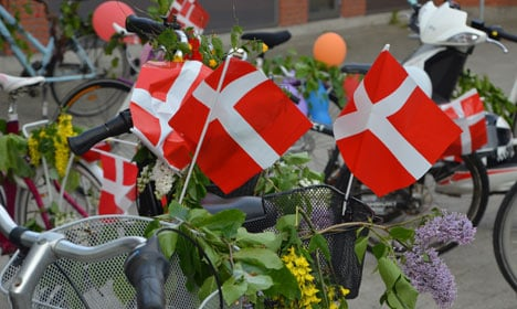 New Danish citizens halved in four years