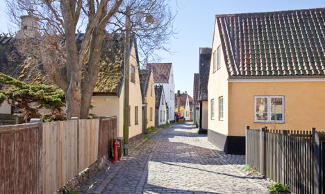 Immigrants boost Denmark's rural towns