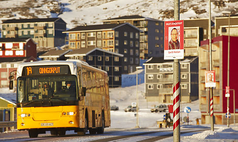 Greenland independence on hold in snap election