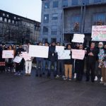 Aarhus pays tribute to Pakistan's child victims
