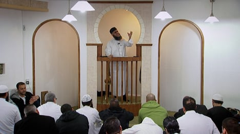 Danish mosque doubles down on Isis support