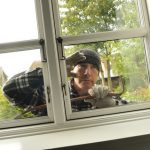 Denmark's high rate of break-ins takes a fall