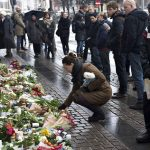 Denmark vows to stay 'on frontline' against Isis