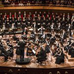 Historic Danish orchestra rises from the ashes