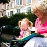 """<b>3. Mormor/farmor, etc</b><br> Describing family members is another area where the Danes have got it down. When an English speaker talks about his/her grandmother, they may be asked: """"Now, is that on your mother or your father's side?"""" No such confusion in Danish. A maternal grandmother is mormor (literally mum mum), a paternal grandmother is farmor (dad mum), your mom's dad is morfar and your dad's dad is farfar. <br> <b>How to use it:</b> """"Did I ever tell you that my farfar fought in WW2?"""" Photo: Colourbox"""