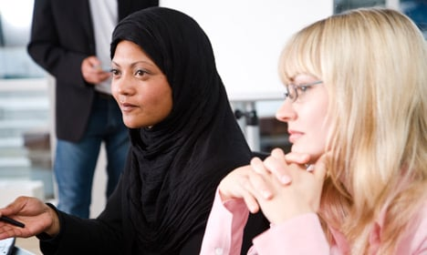 Half of Danes want to limit Muslims in Denmark